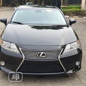 Lexus ES 2014 350 FWD Black   Cars for sale in Lagos State, Lekki