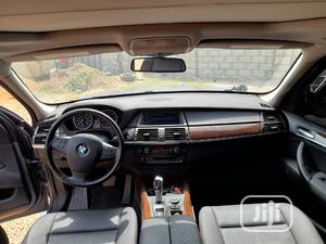 BMW X5 2012 Gray | Cars for sale in Abuja (FCT) State, Jahi