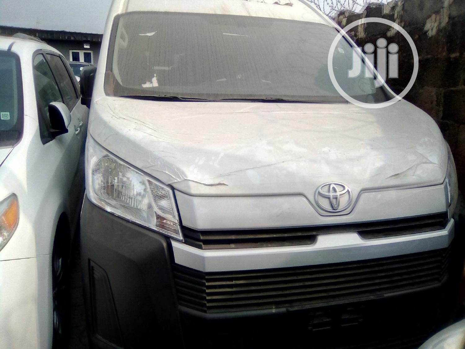 Hummer Bus 2021 | Buses & Microbuses for sale in Ikeja, Lagos State, Nigeria