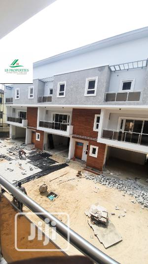 Newly Built 4 Bedroom Terrace Duplex With BQ, Swimming Pool   Houses & Apartments For Sale for sale in Lekki, Lekki Phase 1