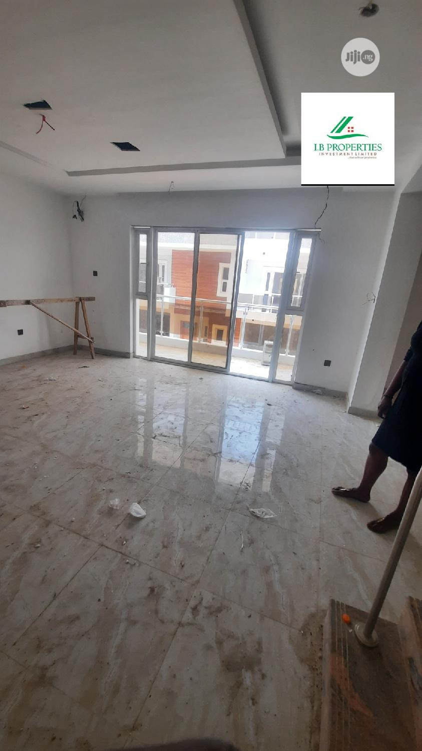 Newly Built 4 Bedroom Terrace Duplex With BQ, Swimming Pool   Houses & Apartments For Sale for sale in Lekki Phase 1, Lekki, Nigeria