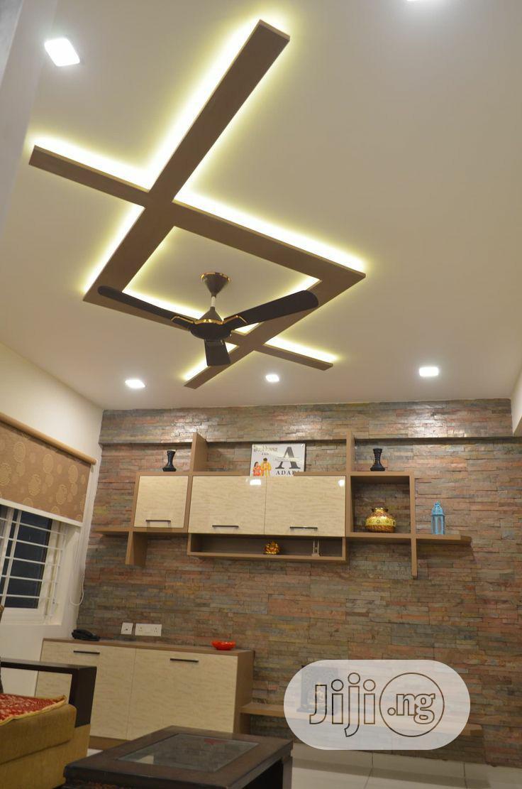 Hb Pop Ceiling Design