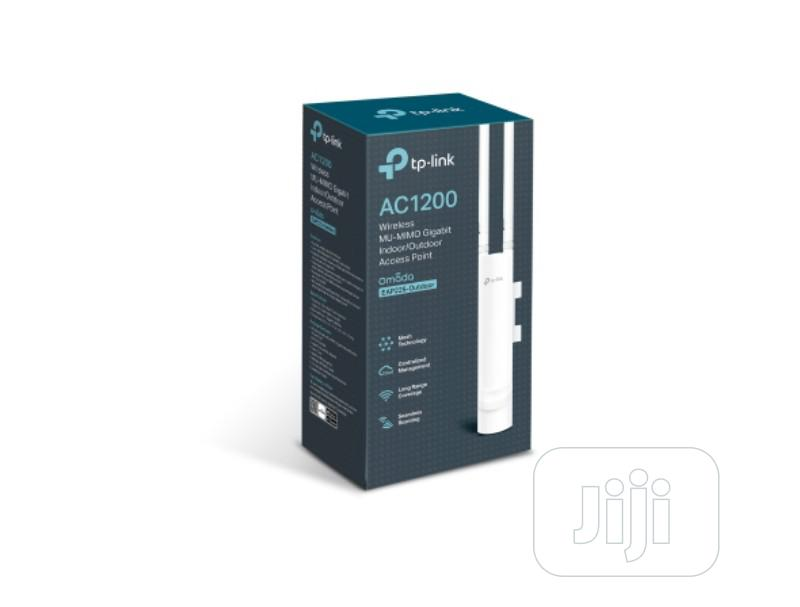 AC1200 Wireless Mu-Mimo Gigabit Indoor/Outdoor Access Point | Networking Products for sale in Ikeja, Lagos State, Nigeria