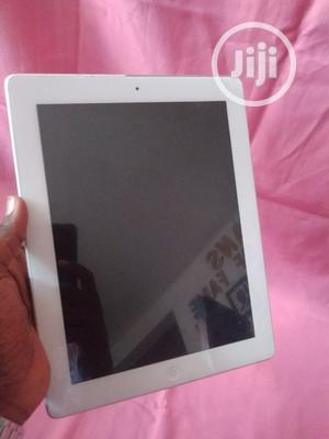 Apple iPad 3 Wi-Fi + Cellular 16 GB Silver   Tablets for sale in Edo State, Benin City