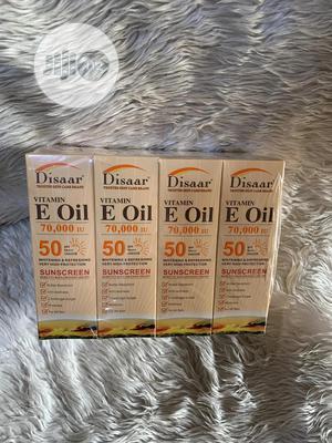 Vit E Sunscreen | Skin Care for sale in Lagos State, Abule Egba
