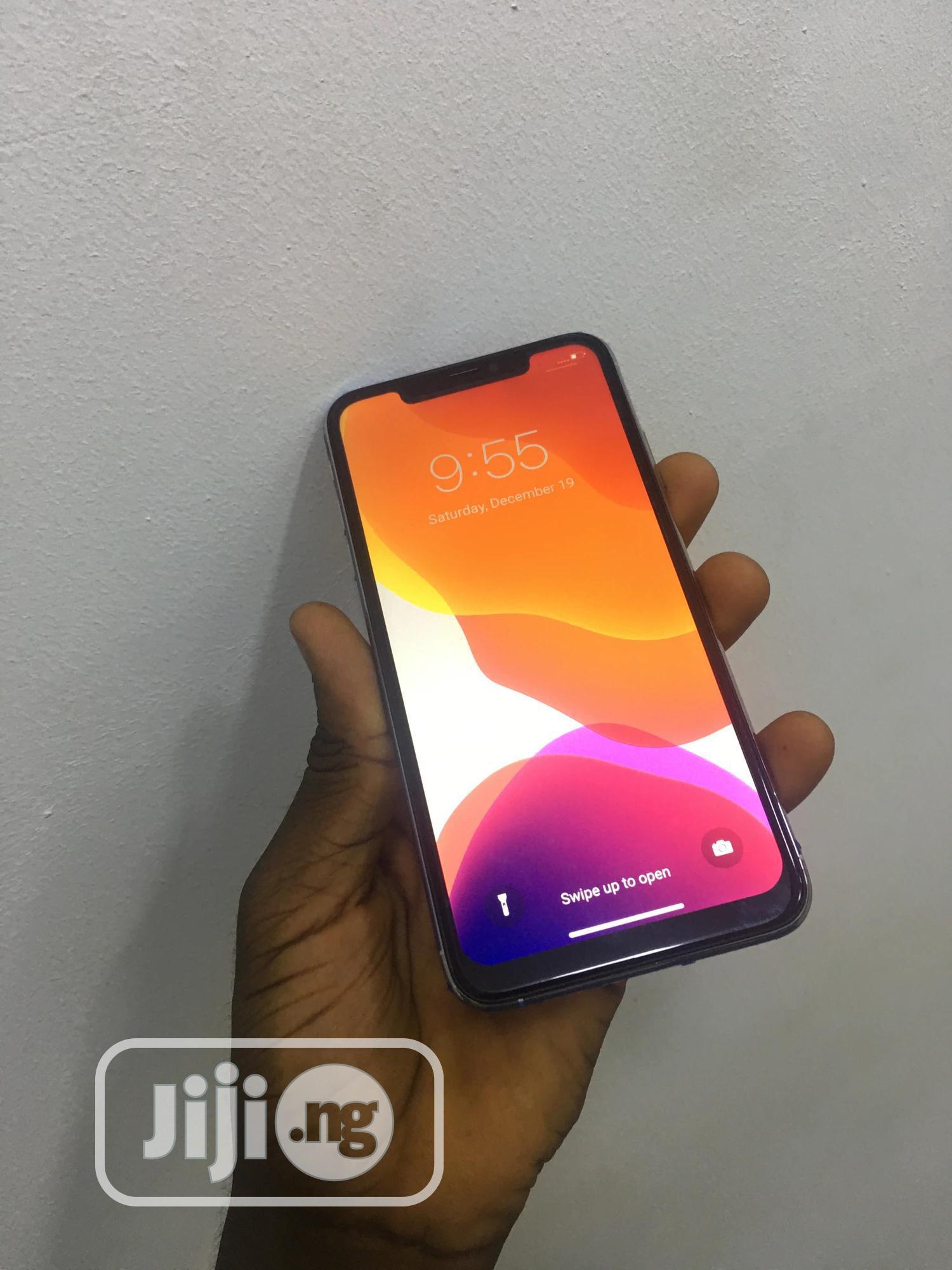 Copy Apple iPhone XS Max 512 GB