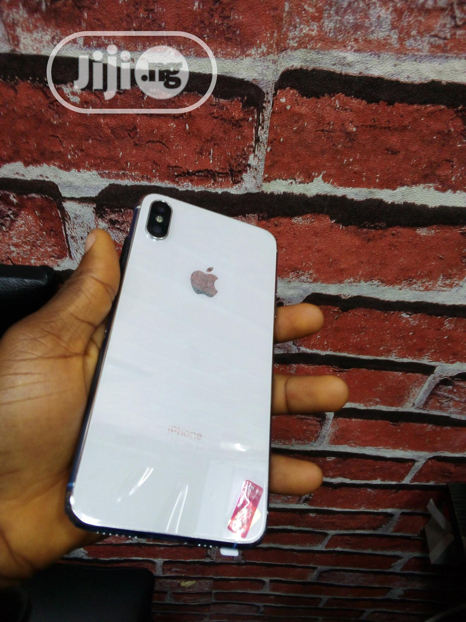 Copy Apple iPhone XS Max 512 GB | Mobile Phones for sale in Ikeja, Lagos State, Nigeria