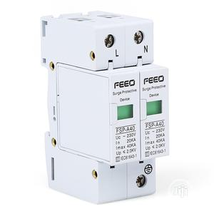 AC Surge Protector Device - 2P   Electrical Hand Tools for sale in Lagos State, Ikeja