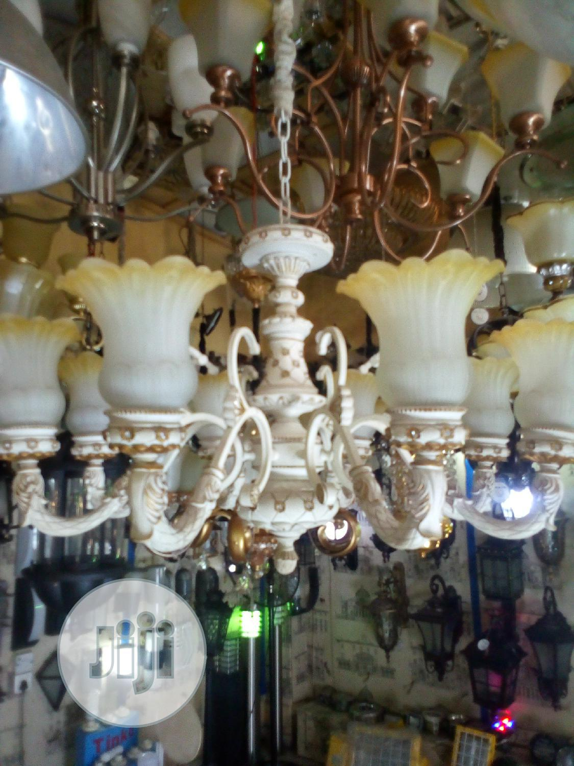 Archive: Chandeliers