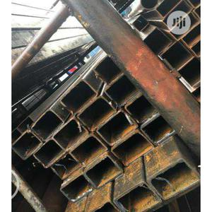 Pipes, Steel Plates, Channels and Colons. | Building Materials for sale in Lagos State, Surulere