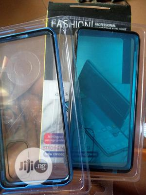 Samsung GALAXY S20 Ultra Magnetic Adsorption Case   Accessories for Mobile Phones & Tablets for sale in Lagos State, Ojo