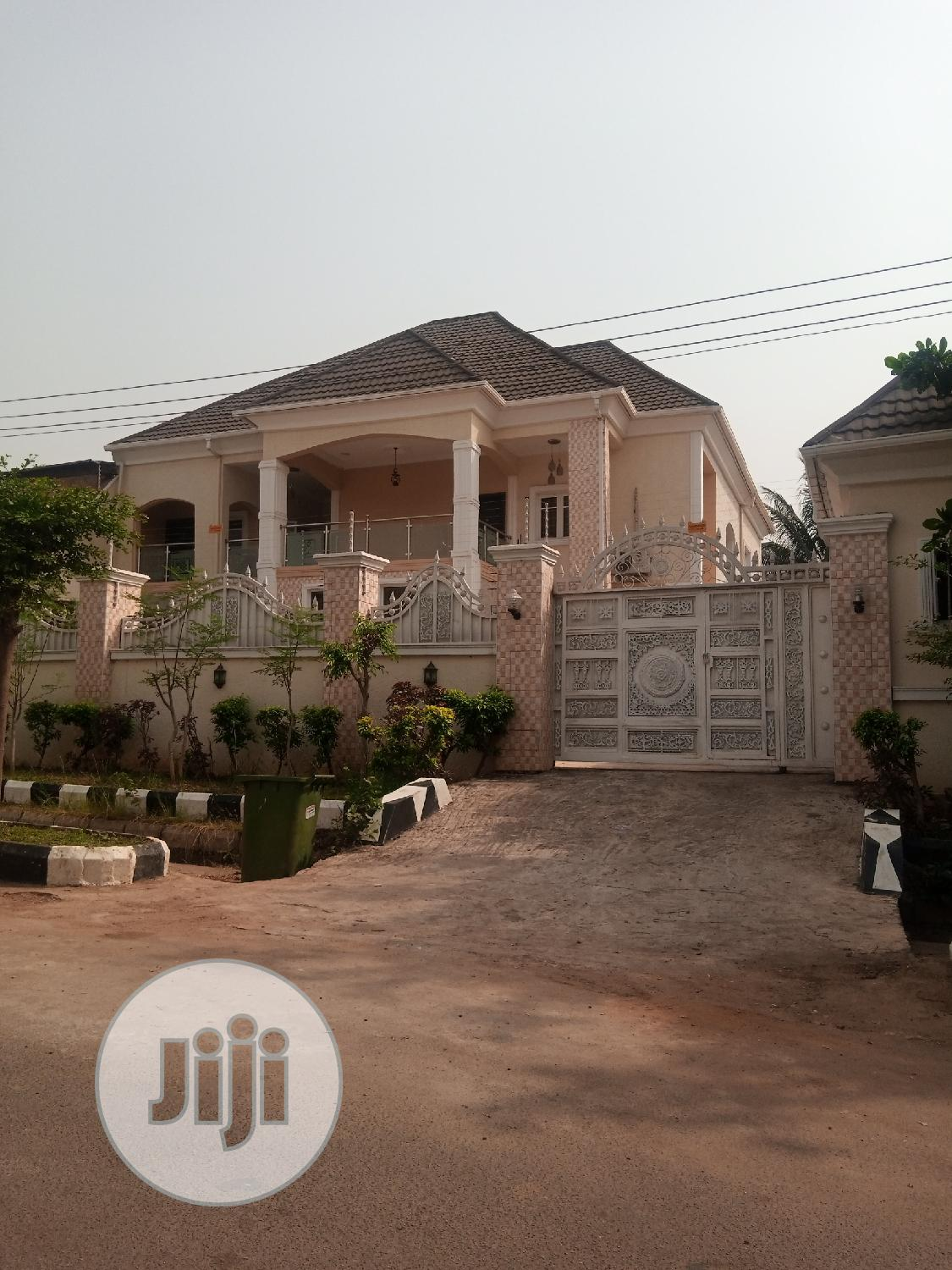 5bed Room Semi Detached Duplex of Alone in the Compound.   Houses & Apartments For Rent for sale in Gwarinpa, Abuja (FCT) State, Nigeria