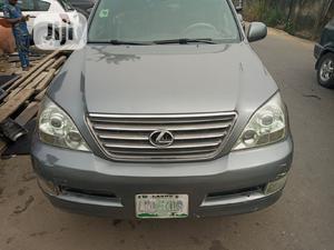Lexus GX 2003 Gray | Cars for sale in Lagos State, Amuwo-Odofin