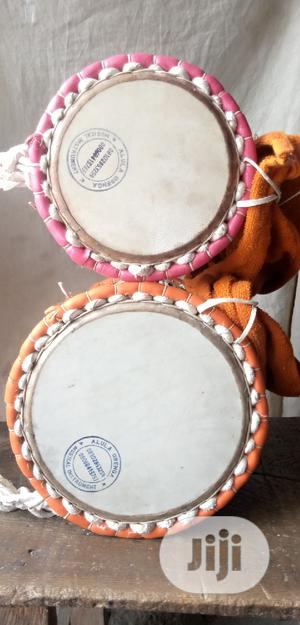 Talking Drum.(Gangan) | Musical Instruments & Gear for sale in Lagos State, Ajah