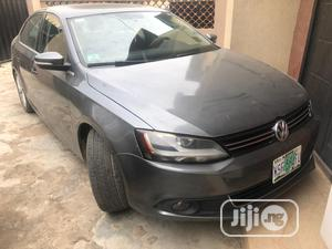 Volkswagen Jetta 2014 Gray | Cars for sale in Lagos State, Ikeja
