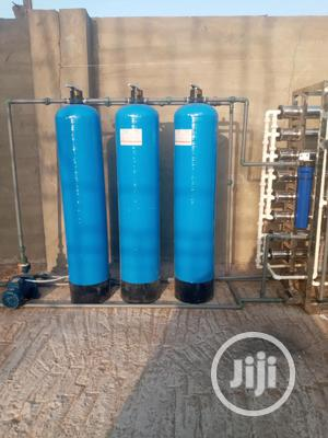 8 Membrane R O Water Treatment Machines | Manufacturing Equipment for sale in Lagos State, Orile