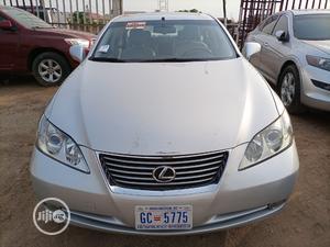 Lexus ES 2007 Silver   Cars for sale in Lagos State, Amuwo-Odofin
