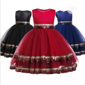 Birthday Ball Ceremoial Gown   Children's Clothing for sale in Lagos State, Surulere