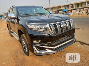 Toyota Land Cruiser Prado 2016 2.7 VVT-i Black | Cars for sale in Kwara State, Ilorin South