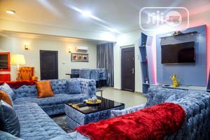 Luxury 3 Bedroom Apartment At Oniru Victoria Island | Short Let for sale in Victoria Island, Victoria Island Extension