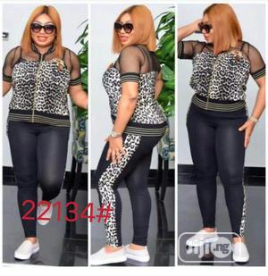 Quality Sexy Trouser And Top For Women   Clothing for sale in Delta State, Aniocha South