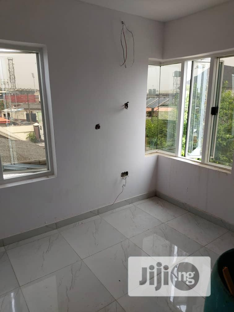 Brand New 4bedroom Duplex | Houses & Apartments For Sale for sale in Adeniran Ogunsanya, Surulere, Nigeria