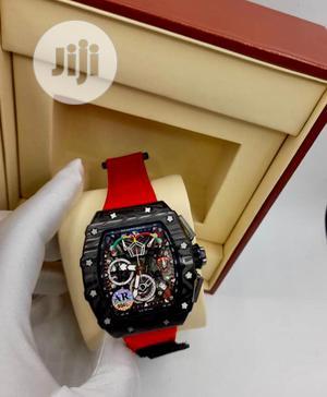 Original Richard Mill Wrist Watch | Watches for sale in Lagos State, Lagos Island (Eko)