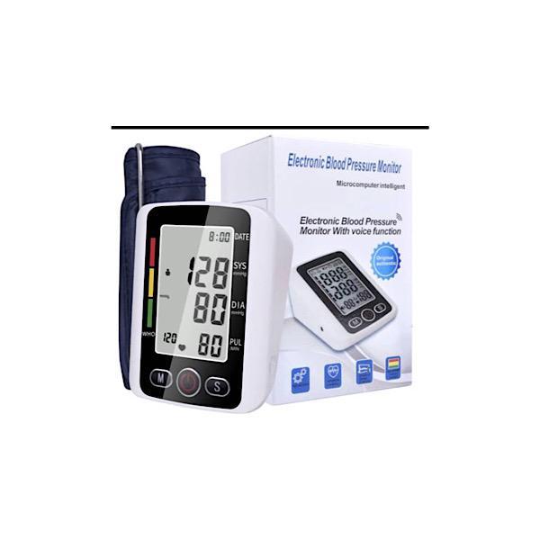 Electronic Blood Pressure Monitor ( BP Machine )