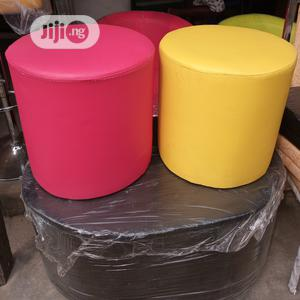 Super Quality Puff Tables   Furniture for sale in Lagos State, Lekki