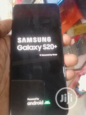 Samsung Galaxy S20+ 128 GB Gray | Mobile Phones for sale in Lagos State, Ikeja
