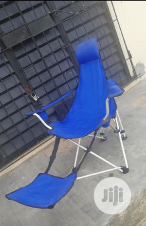 Foldable Beach Chairs | Furniture for sale in Lagos State, Surulere