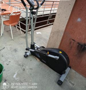 Cross Trainer Bike With LCD Display Screen | Sports Equipment for sale in Lagos State, Surulere