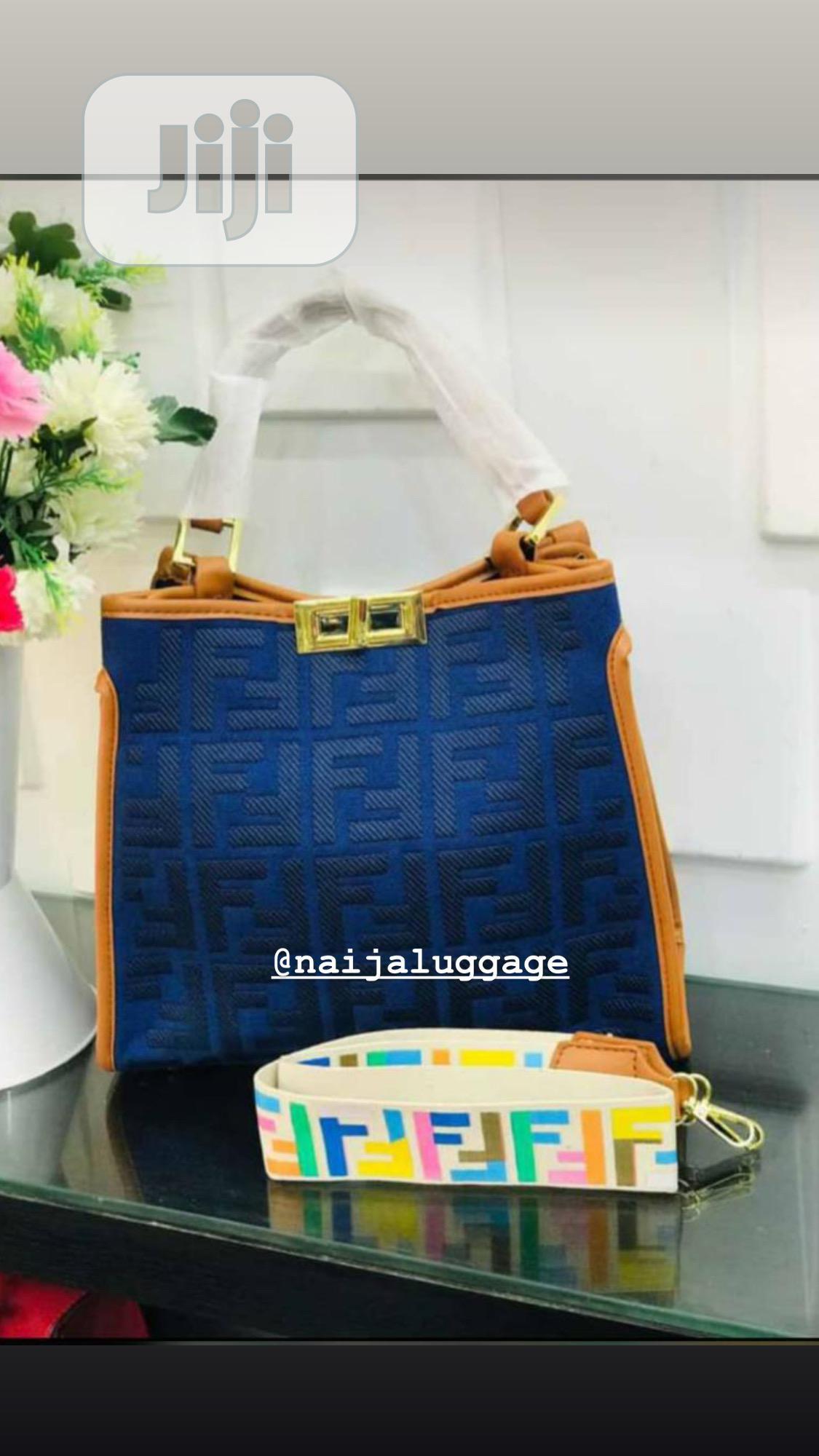 Fendi Handbag   Bags for sale in Lagos Island (Eko), Lagos State, Nigeria