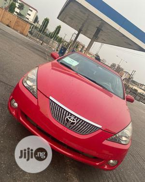 Toyota Solara 2006 Red | Cars for sale in Lagos State, Ikeja