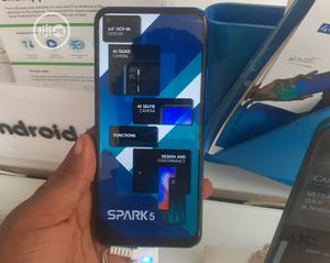 New Tecno Spark 5 32 GB   Mobile Phones for sale in Lagos State, Ikeja