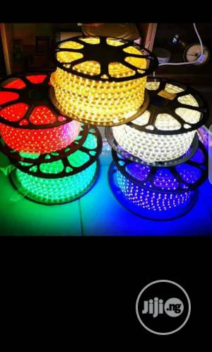 Perfect LED Rope Light by 50 Meters | Home Accessories for sale in Rivers State, Port-Harcourt