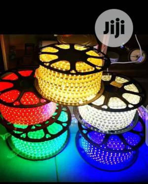Original LED Rope Light by 50meters | Home Accessories for sale in Lagos State, Ajah