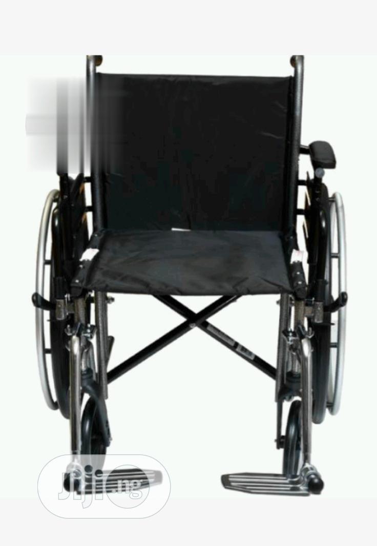 Wheel Chair (New)