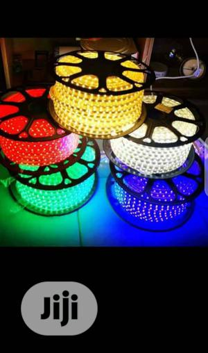 Super Original LED Rope Light by 50 Meter | Home Accessories for sale in Anambra State, Awka