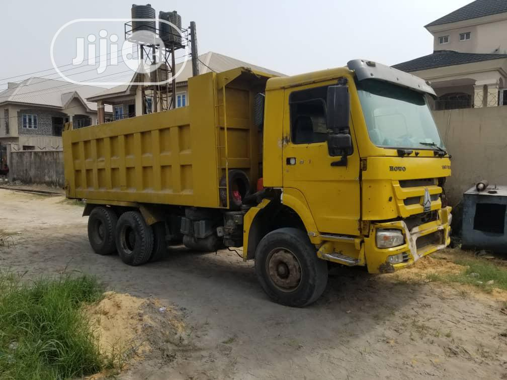 Archive: China Truck