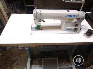 Jukky Industrial Straight Sewing Machine | Home Appliances for sale in Lagos State, Lagos Island (Eko)