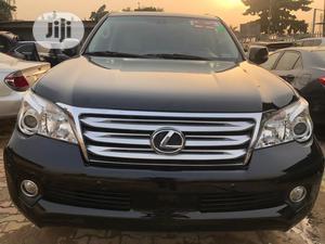 Lexus GX 2011 Black   Cars for sale in Lagos State, Ikeja