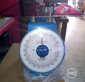 50kg Analog Scale   Restaurant & Catering Equipment for sale in Lagos State, Ojo