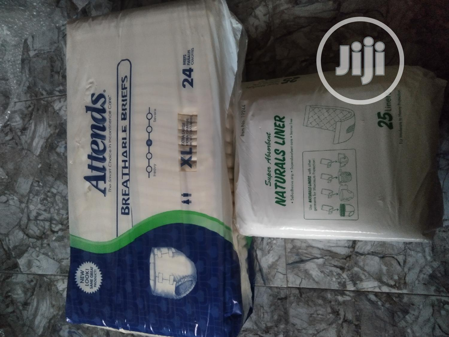 Archive: Adult Diapers