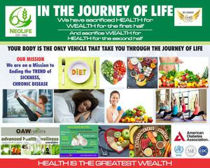 Neolife Provitality PLUS | Vitamins & Supplements for sale in Delta State, Ika South