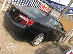 Toyota Camry 2012 Black | Cars for sale in Lagos State, Alimosho