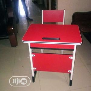 Standard Quality Student Desk | Furniture for sale in Lagos State, Ojo