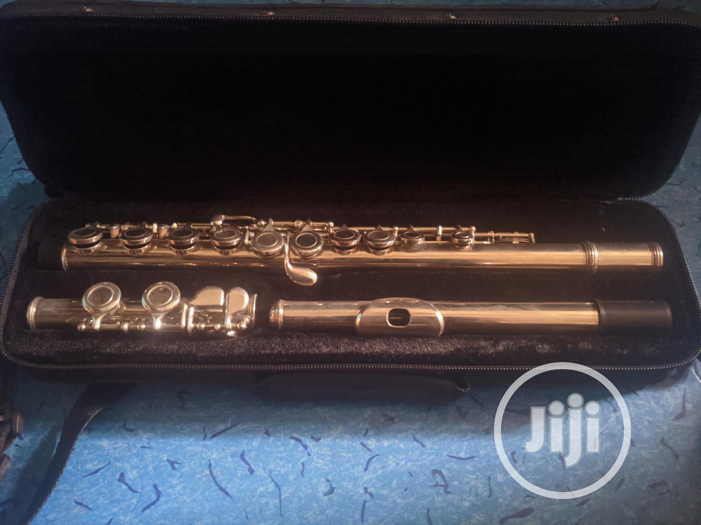 Archive: Professional Flute