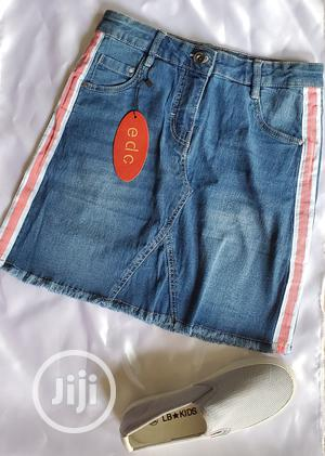Jean Skirt   Clothing for sale in Lagos State, Alimosho