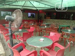 Exclusive Lounge at Okunola, Egbeda   Commercial Property For Sale for sale in Alimosho, Egbeda